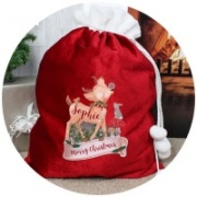 Christmas Sacks/Stockings & Advent Calendars