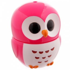 Fun Hand Cream - Owl