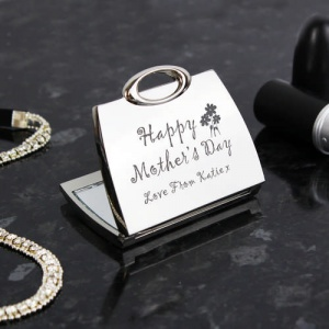 Happy Mother's Day Compact Mirror