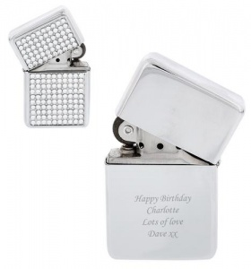 Diamante Lighter