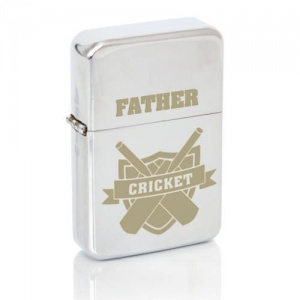 Cricket Lighter