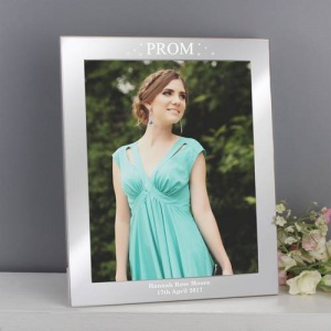 Personalised Photo Frame - Prom Night