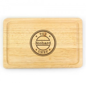 Large Chopping Board - Top Chef