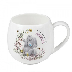 Personalised Hug Mug - Me to You Bees
