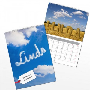 Wall Calendar - Great Outdoors