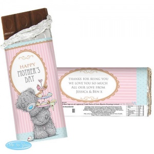 'Tatty Teddy' Me to You Cupcake Chocolate Bar