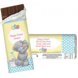 'Tatty Teddy' Me To You Easter Chocolate Bar