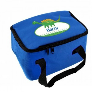 Personalised Lunch Bag - Dinosaur