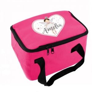 Personalised Lunch Bag - Fairy Princess