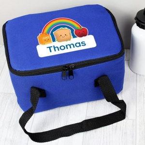 Personalised Lunch Bag - Healthy Eating