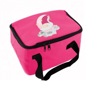 Personalised Lunch Bag -  Swan Lake
