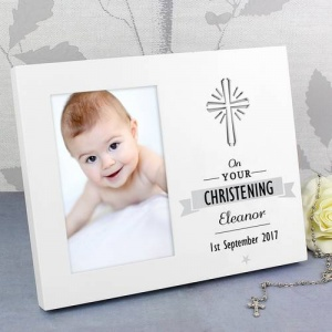 Personalised 6x4 Light Up Frame - On Your...