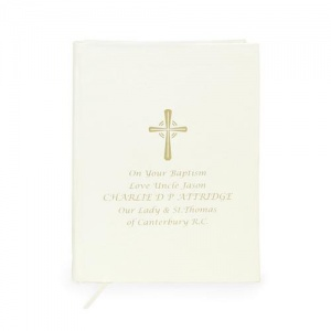 Personalised Companion Holy Bible - Eco-friendly