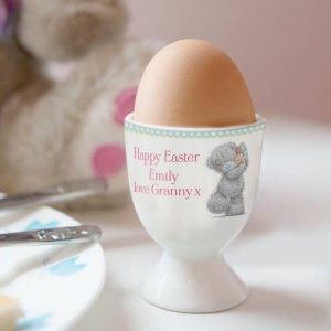 Personalised 'Tatty Teddy' Me To You Easter Egg Cup