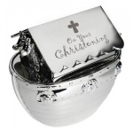 Noah's Ark Moneybox - Christening