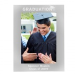Personalised 5x7 Photo Frame - Graduation