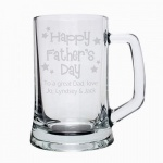Happy Father's Day Pint Stern Tankard
