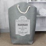 Personalised Laundry/Storage Bag