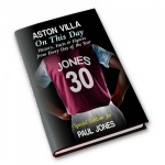 Personalised On This Day Book - Aston Villa