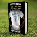 Personalised On This Day Book - Leeds