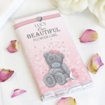 'Tatty Teddy' Me To You Girls Wedding Chocolate Bar