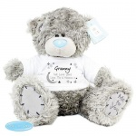 Personalised Teddy Bear - Me To You Moon & Stars