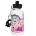 Personalised Drinks Bottle - Bunny