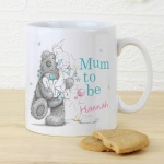 Personalised Tatty Teddy Me to You Mug - Mum to Be