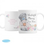 Personalised Mug - Me to You Floral
