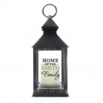 Personalised Lantern - The Family