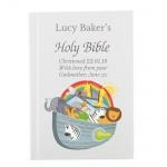 Personalised Bible - Noah's Ark