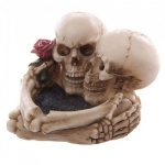 Skull Lovers Ashtray