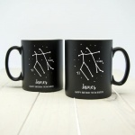 Personalised Constellation Mug